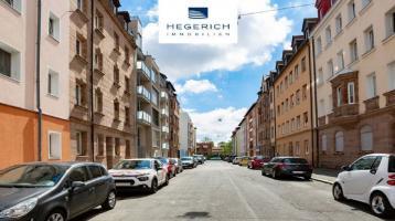 HEGERICH: Mehrfamilienhaus in attraktiver Lage!