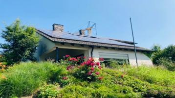 Eschenbach - Das Extra-Einfamilienhaus mit großen Garten