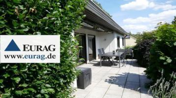 Kammerstein: Einfamilienhaus (4,5 Zi) mit Einliegerwhg (3 Zi), großer Garten, Garage mit Anbau, EBK