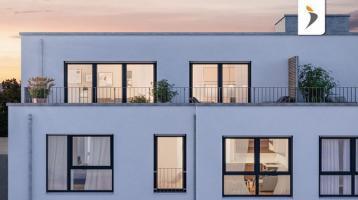 Große 2-Zimmer-Wohnung mit zwei Dachterrassen in sehr gut angebundener Lage in Kreuzberg