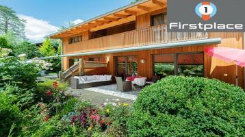 FIRSTPLACE - Traumhaus auf Traumgrund mit Potenzial für weitere Bebauung