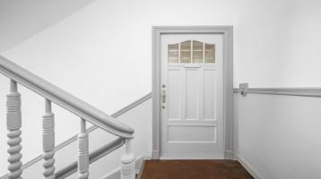 Verm. 1 Zimmer Wohnung auf 42m² im Gartenhaus - Westfälisches Viertel