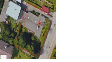 Bungalow mit Einliegerwohnung auf exklusivem 634 qm-Grundstück, provisionsfrei