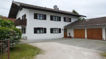 Zweifamilienhaus plus Baurecht für EFH