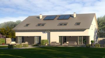 Generationshaus als Invest oder für den Eigenbedarf inklusive Grundstück - Bestlage in Burgebrach