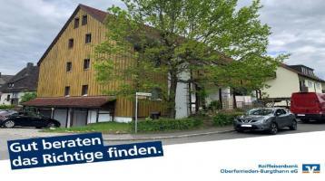 Solide Kapitalanlage in Bestlage von Burgthann !!!