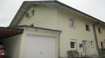 Schönes Reiheneckhaus in Deggendorf-Stadtteil Deggenau