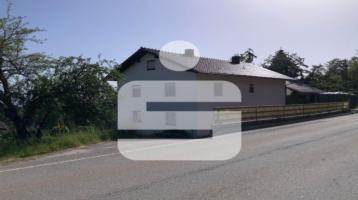 Gaaanz viel Platz in Haus und Garten - renovierungsbedürftiges Wohnhaus Nähe Hauzenberg