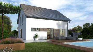 Modernes Einfamilienhaus der Extraklasse + Bauplatz! *EINZUGSFERTIG*