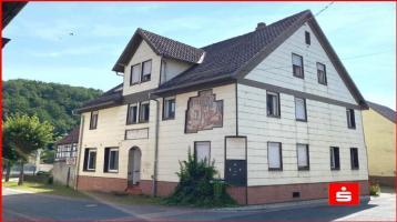 Zwangsversteigerung Wohn- und Geschäftshaus in Wiesthal