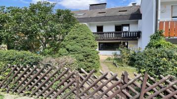 helle Doppelhaushälfte mit Garten und vielen Zimmern mit top Anbindung in Heidingsfeld