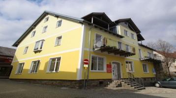 Kapitalanlage! Erstklassige Wohnanlage im Zentrum von Waldkirchen / Bayerischer Wald