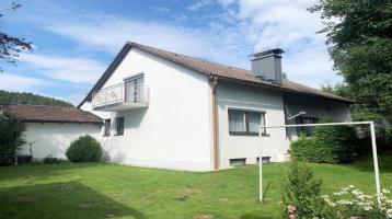 1 - Fam. - Haus in Spiegelau im Bayerischen Wald