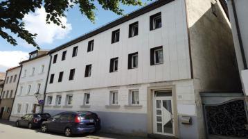 Aufwendig renoviertes Stadthaus 200 m vom Auenpark entfernt!
