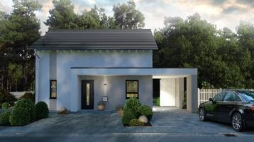 Wohnen in Bechhofen - Einfamilienwohnhaus mit Grundstück - Keller optional möglich