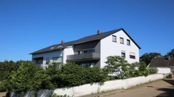 Schönes Mehrfamilienhaus mit 7 Wohneinheiten in guter und grüner Lage in Leinburg - Diepersdorf