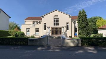 Wunderschönes elegantes Zweifamilenhaus mit Garten in Bad Neustadt