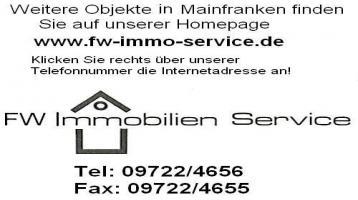 5 Mehrfamilienhäuser mit 20 Eigentumswohnungen in Würzburg-Heidingsfeld