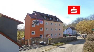 Vermietetes 6-Parteien-Mehrfamilienhaus und Einfamilienhaus bei Pleinfeld am Brombachsee