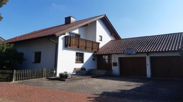 Stilvolles Einfamilienhaus zwischen Regensburg und Straubing - Viel Platz für Ihre Familie