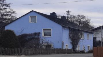 Schönes Einfamilienhaus in Helmbrechts zu verkaufen