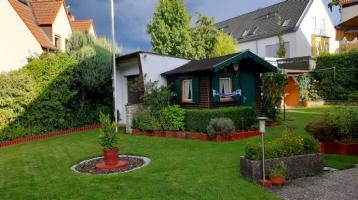 Provisionsfrei - Vielseitig nutzbare, renovierungsbedürftige Doppelhaushälfte mit eingewachsenem Garten