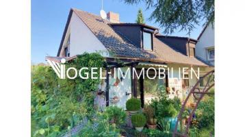 Großes Einfamilienhaus mit viel Platz - tolle Wohnlage am Katzenberg - virtueller Rundgang
