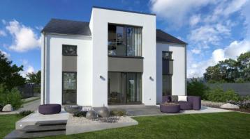 Wunderschönes modernes freistehendes Einfamilienhaus als Ihr zukünftiges Zuhause