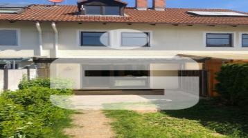 Reihenmittelhaus in Erlangen-Kriegenbrunn... ideal für die junge Familie!