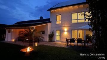 Platz+Energieeffizienz+Smart-Home+hervorragende Lage: großes Dreispänner-Eckhaus mit Potenzial
