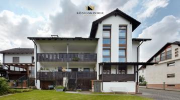 1991 erbautes sehr gepflegtes Mehrfamilienhaus mit 331m² Wohnfläche, nur 3 Wohnungen, alle vermietet