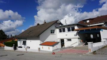 *Deggendorf - Nähe Mietzing* - Renoviertes Wohnhaus in ruhiger Lage