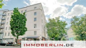 IMMOBERLIN.DE - Top-Investmentpaket: 3 sanierte Altbauwohnungen in gefragter Lage