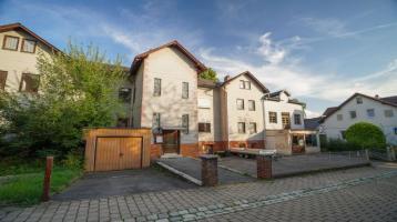 Renovierungsbedürftiges Mehrfamilienhaus in Neustadt bei Coburg