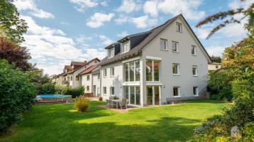 Top gepflegtes Einfamilienhaus in Randersacker