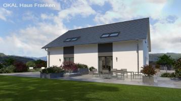 neues modernes Doppelhaus in zentraler exklusiver Wohnlage mit S-Bahn Nähe in Schwabach Limbach