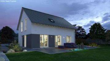 zentral wohnen in einen neuen schönen Doppelhaus in Schwabach Limbach