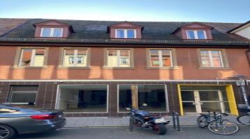 2 sanierungsbedürftige Wohn- und Geschäftshäuser in bester Innenstadtlage - Provisionsfrei vom Eigentümer