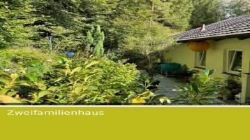 Rarität im Lkr. Starnberg: Zweifamilienhaus im Außenbereich auf ca. 1.365 m² Grundstück