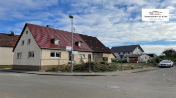 Grundstück/Bauplatz in idealer Lage in Weidenstetten