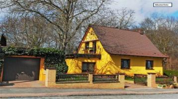 Zweifamilienhaus in 96450 Coburg, Buchenweg