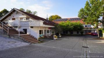 Interessantes Wohn- und Geschäftshaus in Altusried mit hohen Miet- und Pachteinnahmen zu verkaufen