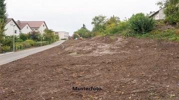 Zwangsversteigerung Grundstück, Göppinger Straße in Schlierbach