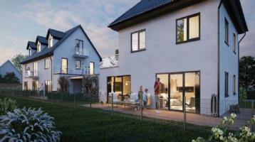 Ankommen, einziehen, wohlfühlen - ästhetisches Einfamilienhaus mitten in Lochhausen!