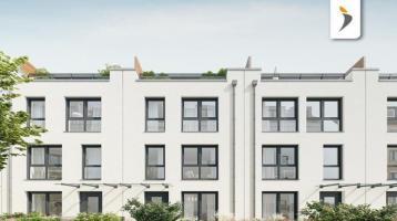 Modernes, provisionsfreies Stadthaus mit 3 Zimmern und Dachterrasse nahe Theresienwiese