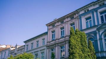Sachwert schlägt Euro!-MFH mit 12 Wohneinheiten in München-