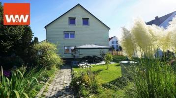 Teilvermietetes 3-Familienhaus in München Moosach