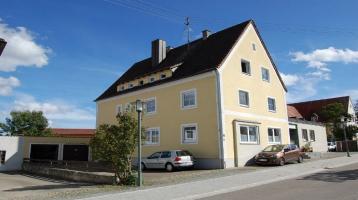 Kapitalanleger aufgepasst ! Mehrfamilienhaus mit 4 Wohneinheiten im Zentrum von Kirchheim / Schwaben