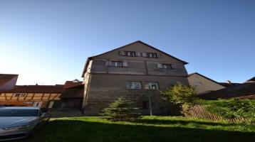 Historisches Gebäude im Zentrum