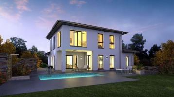Wohnen mit Flair im klassisch-mediterranen Baustil